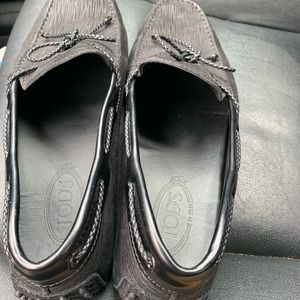 Tod's Shoe